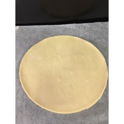 Pâte feuilletée (6/8 pers.)