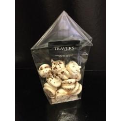 Sachet meringue